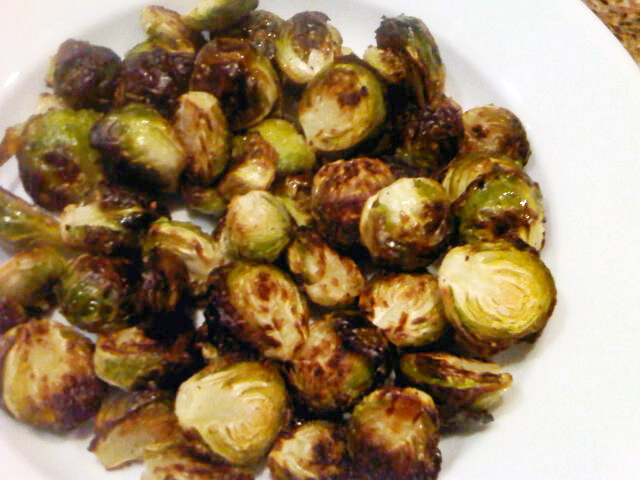 how to cook brussel sprouts so they aren t bitter