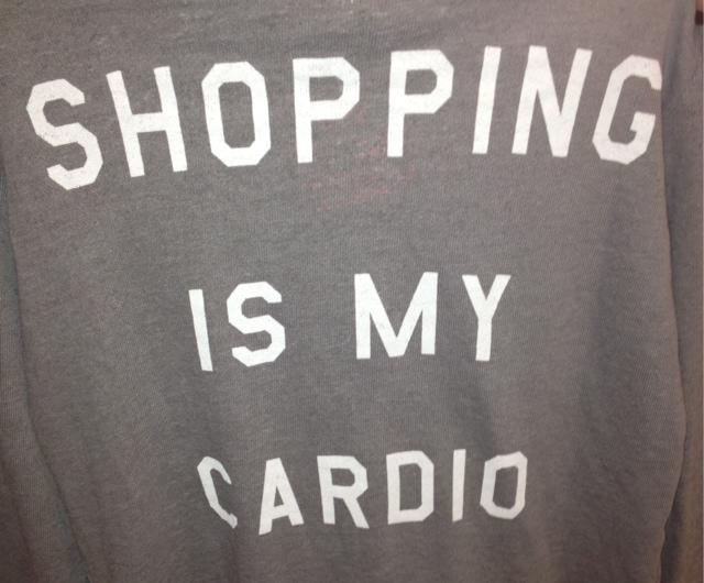 secret workout