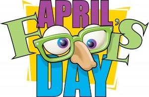 April Fools Heading C