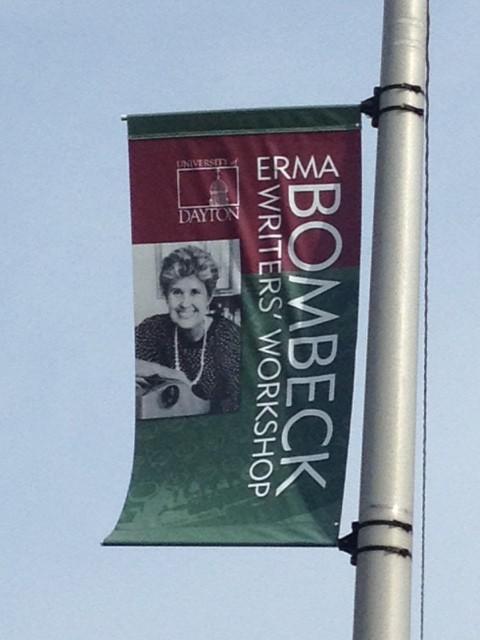 small erma banner