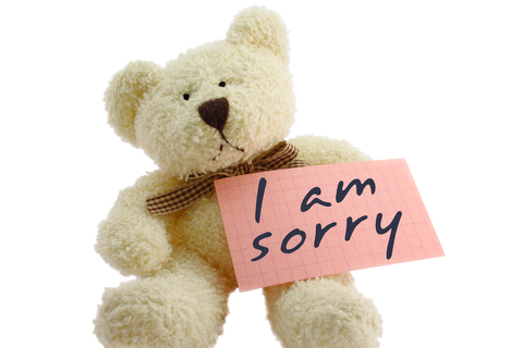 http://www.dreamstime.com/stock-photography-teddy-i-sorry-image1676322