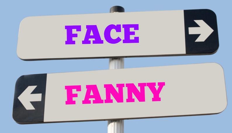 FACEfanny
