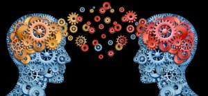 brains thinking